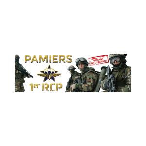 1er RCP PAMIERS