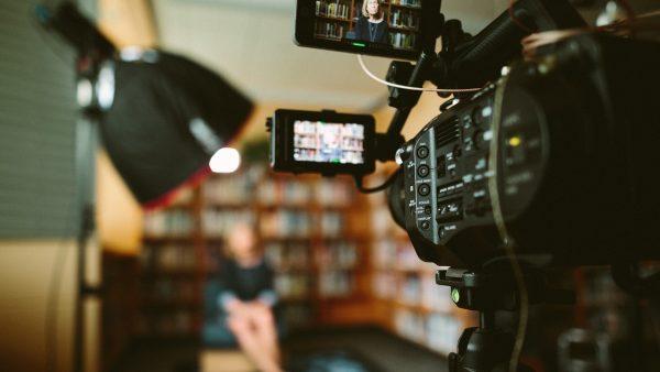 Réalisation vidéo en Ariège
