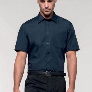 k551-chemise-manches-courtes-homme